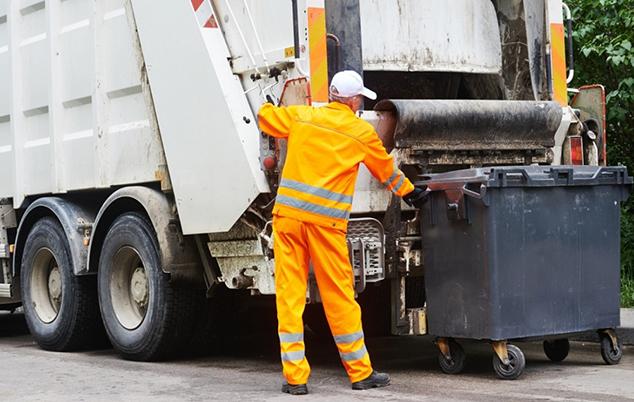 Новый закон о вывозе мусора на 2019