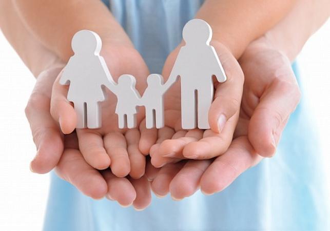 Пособие малообеспеченным семьям