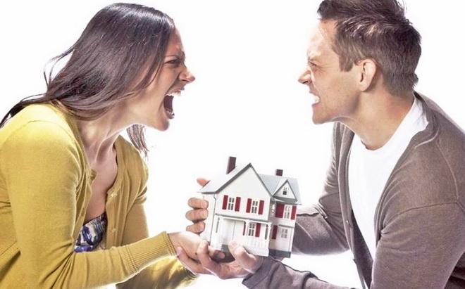 раздел ипотечного кредита между бывшими супругами