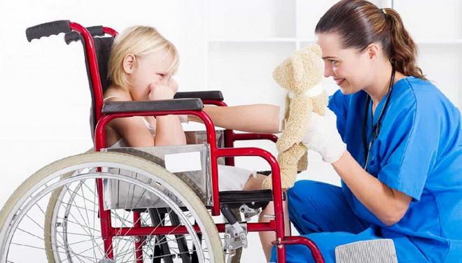 Выплаты детям инвалидам в 2019