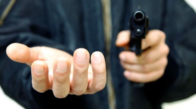 Чем отличается кража от грабежа