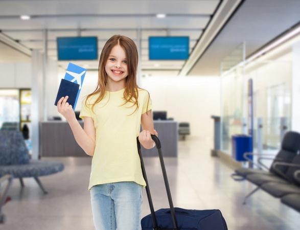 доверенность на ребенка для выезда за границу