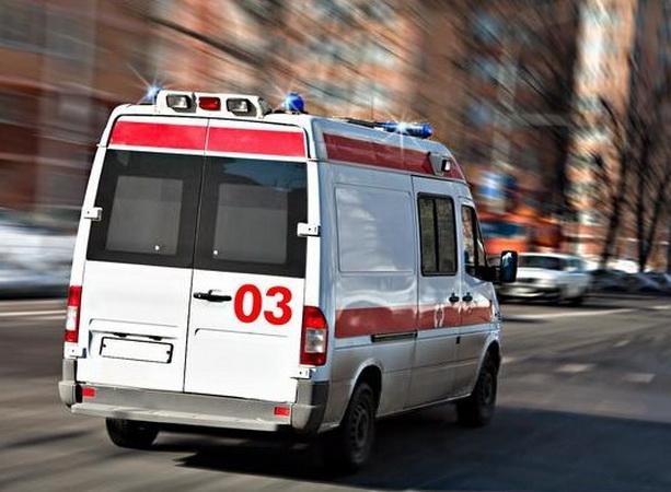 непропуск скорой помощи