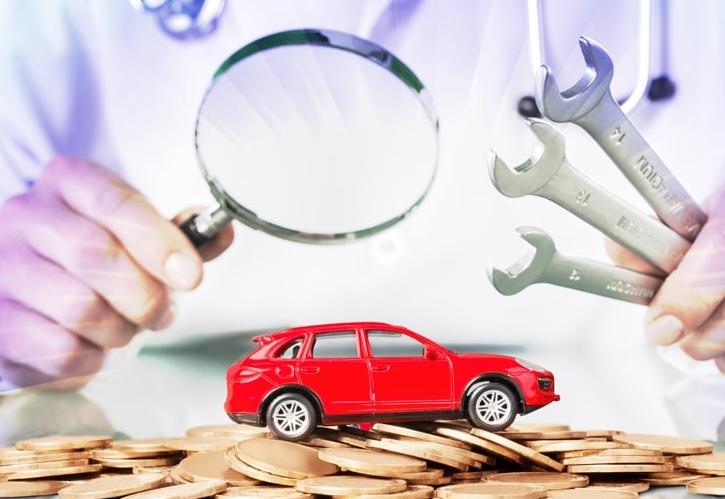 автомобиль и инструменты