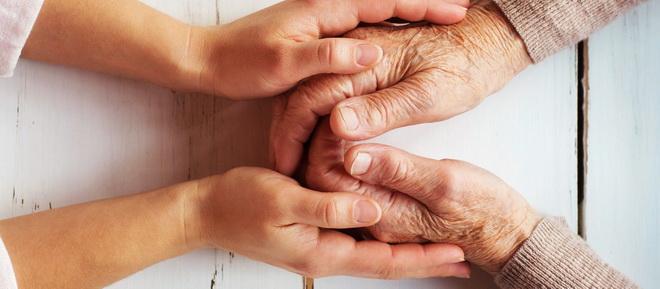 руки в руках