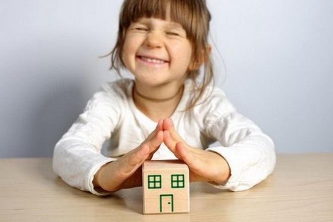 права ребенка инвалида на жилье