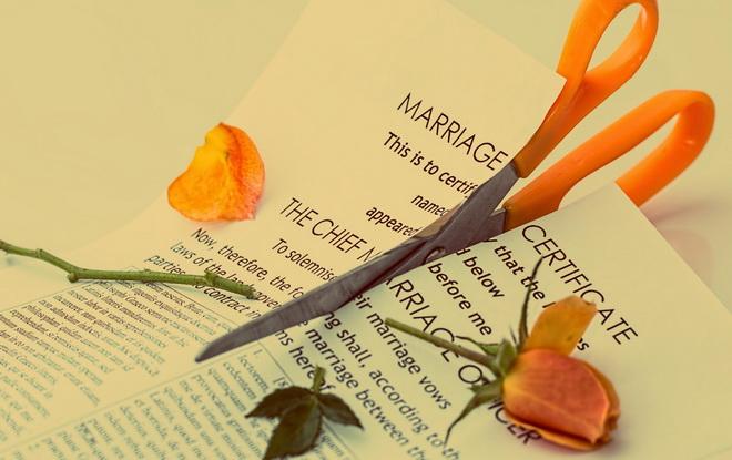 Как подают на развод при наличии несовершеннолетних