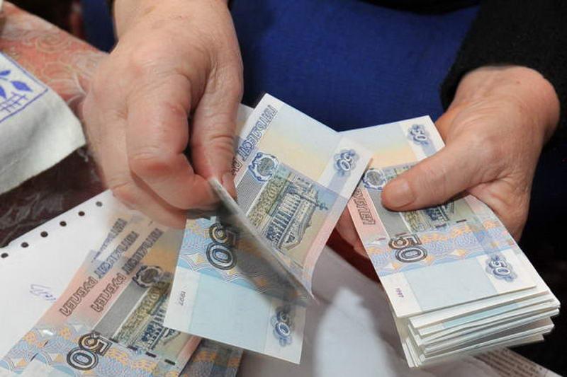 Прожиточный минимум и МРОТ в России