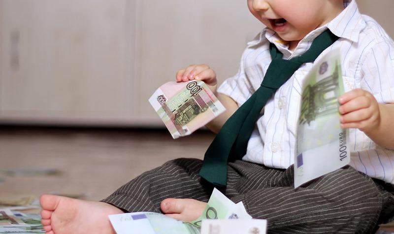 выплаты детям послание путина