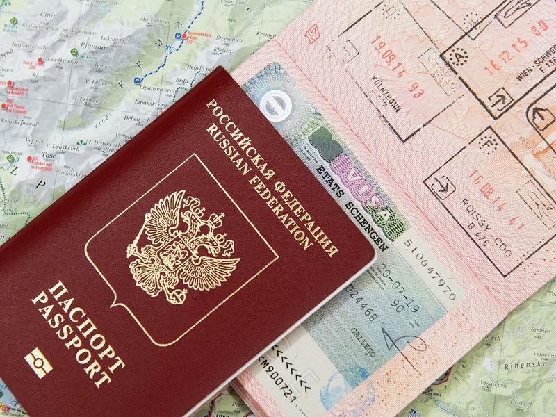 Въезд за границу для россиян 2021 - список стран, открывших границы