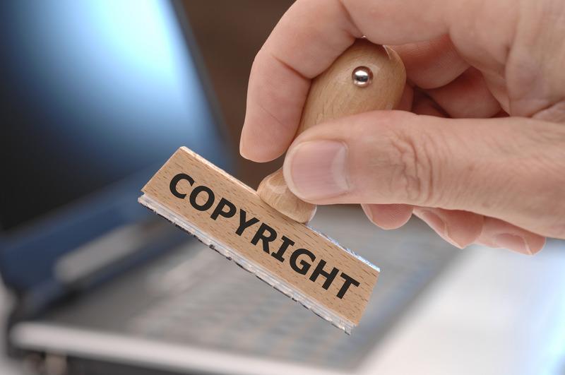 закон об авторских правах