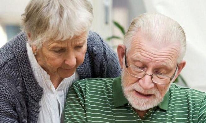 налоговый вычет пенсионерам