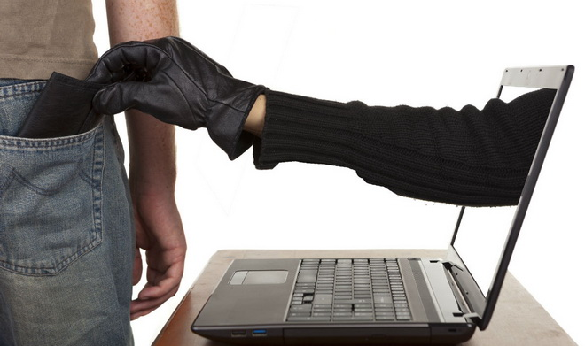 мошенничество в интернете